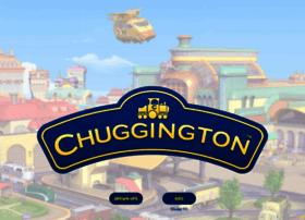 chuggington.com
