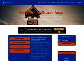 churchangel.com