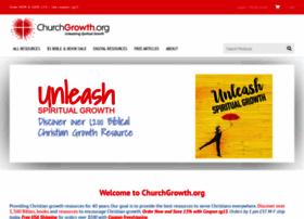churchgrowth.org