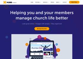 churchinsight.com