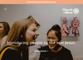 churchonthemove.com