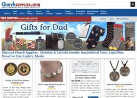 churchsupplier.com