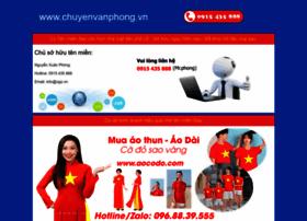 chuyenvanphong.vn
