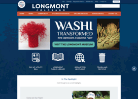 ci.longmont.co.us