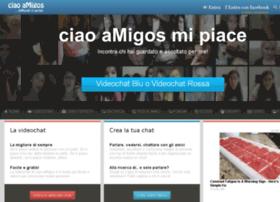 ciaoamigos.com