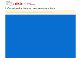 cible-auto.com