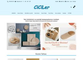ciciler.com