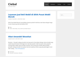 ciebal.web.id