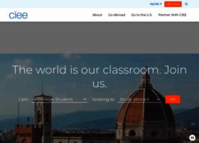 ciee.org