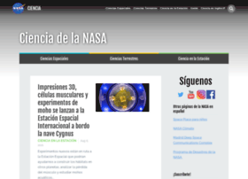 Ciencia.nasa.gov