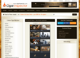 cigarinspector.com