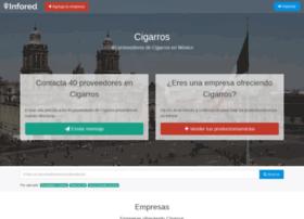 cigarros.infored.com.mx