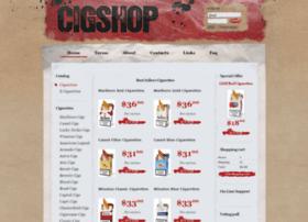 cigshop.net