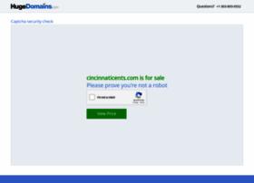 Cincinnaticents.blogspot.com