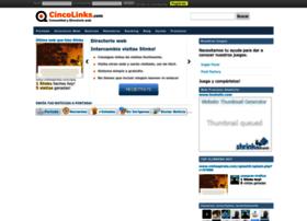 cincolinks.com