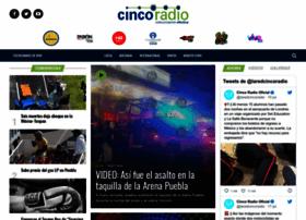 cincoradio.com.mx