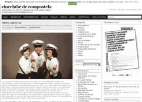 cineclubedecompostela.blogaliza.org