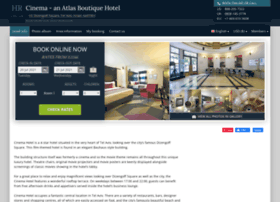 cinema-hotel-tel-aviv.h-rez.com