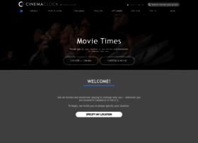 Cinemaclock.com