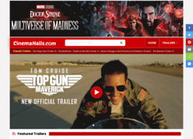cinemahalls.com
