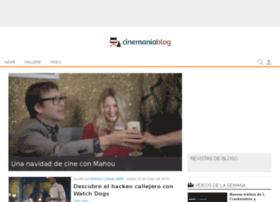 cinemaniablog.com