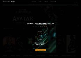cinemark.com.ar