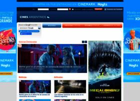 cinesargentinos.com.ar