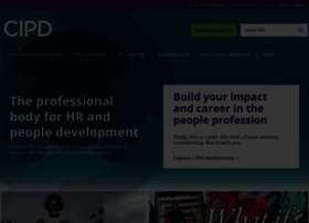 cipd.co.uk