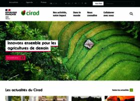 cirad.fr
