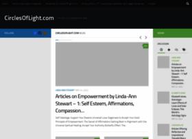 Circlesoflight.com