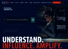 cision.com