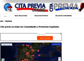 Cita-previa.com.es