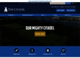 citadel.edu