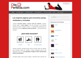 citaperfecta.com