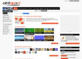citesport.com