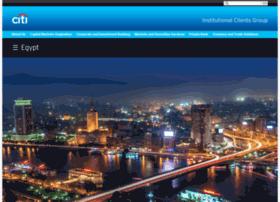 citibankegypt.com