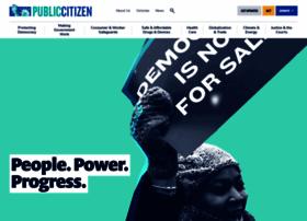 citizen.org