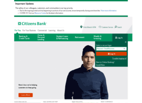 Citizensbank.com