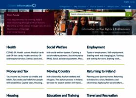 Citizensinformation.ie