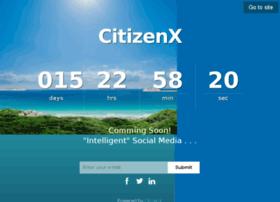 citizenx.com