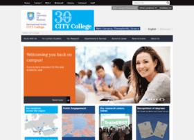 city.academic.gr
