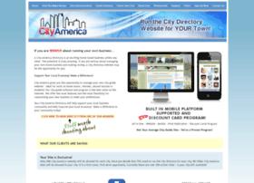 cityamerica.com