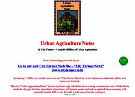 cityfarmer.org