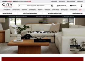 cityfurniture.com