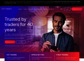cityindex.co.uk