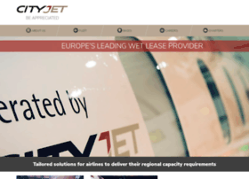 cityjet.com