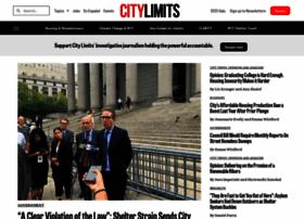 Citylimits.org