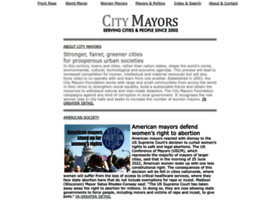 citymayors.com