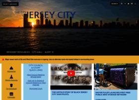cityofjerseycity.com