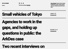 cityofsound.com